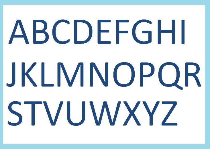 Alphabet letters alfabet letters alphabet letter english alt ccuart Images