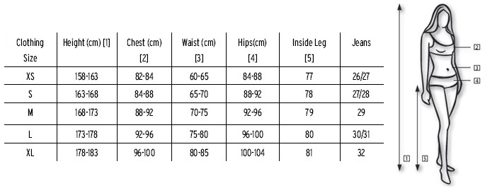 girl size chart For clothing sizes (BeForever™, Truly Me™, and Girl of the Year®) Waist is measured at natural point (ask girl to bend to one side to find natural crease of her waist; measure around this point).